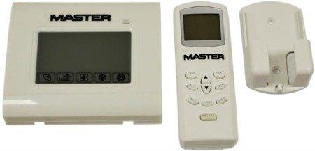 Klimator stacjonarny Master BCF 231RB