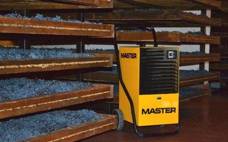 Osuszacz powietrza Master DHP 65