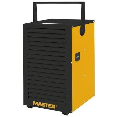 Zestaw MASTER do osuszania murów i ścian po zalaniu (PRO) - 400V