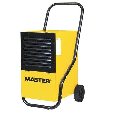 Zestaw MASTER do osuszania murów i ścian po zalaniu (XXL) - 400V